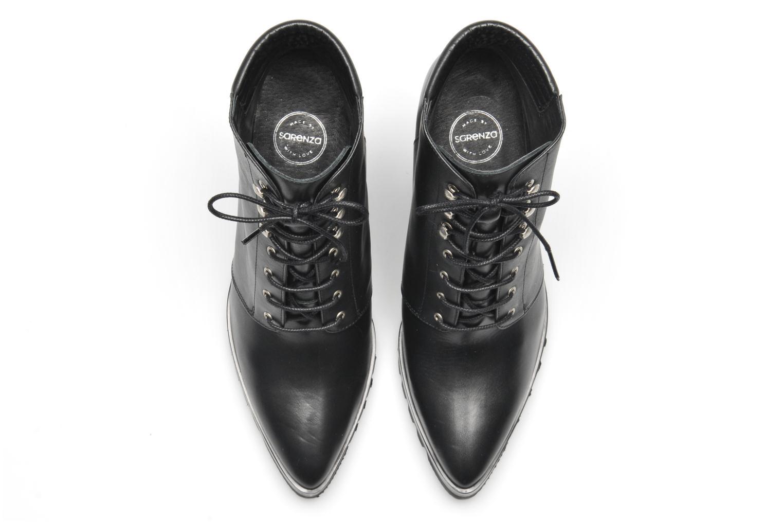 Boots en enkellaarsjes Made by SARENZA Bataclan #7 Zwart boven