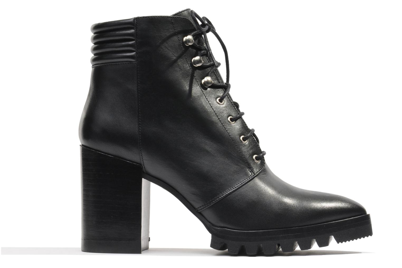 Boots en enkellaarsjes Made by SARENZA Bataclan #7 Zwart detail