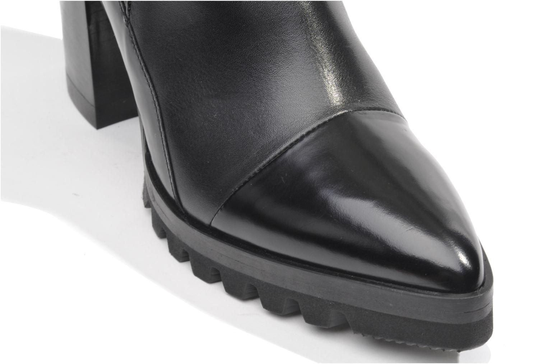 Bottines et boots Made by SARENZA Bataclan #3 Noir vue gauche