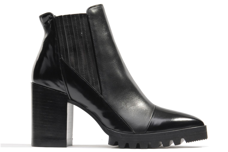 Bottines et boots Made by SARENZA Bataclan #3 Noir vue détail/paire