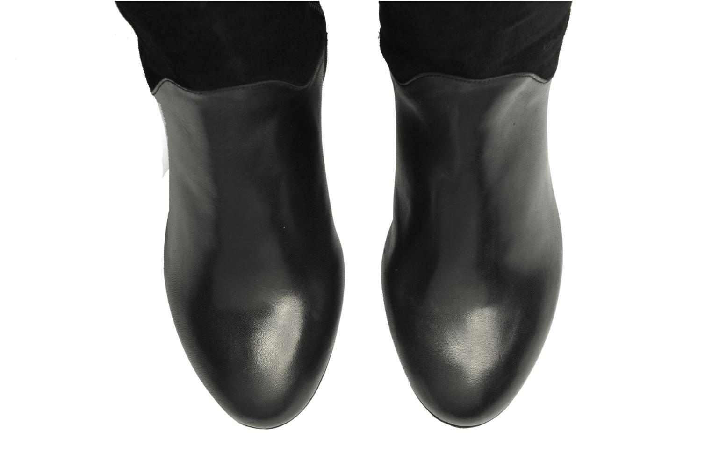 Laarzen Made by SARENZA Rue des Dames #8 Zwart model