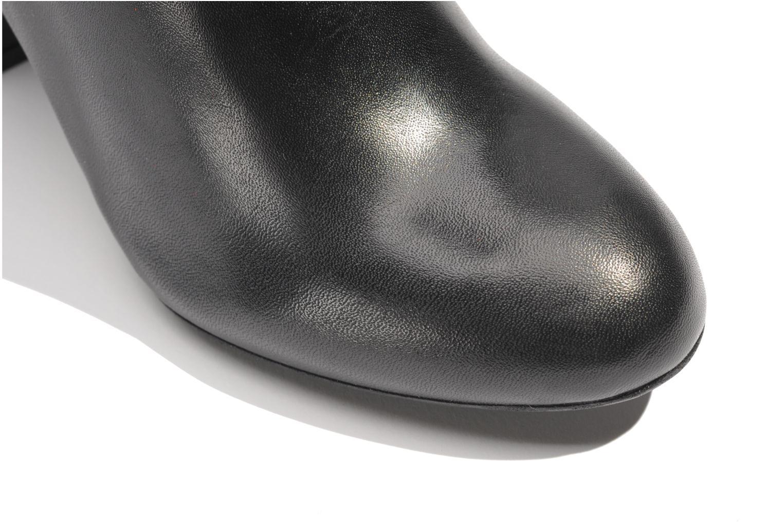 Laarzen Made by SARENZA Rue des Dames #8 Zwart boven