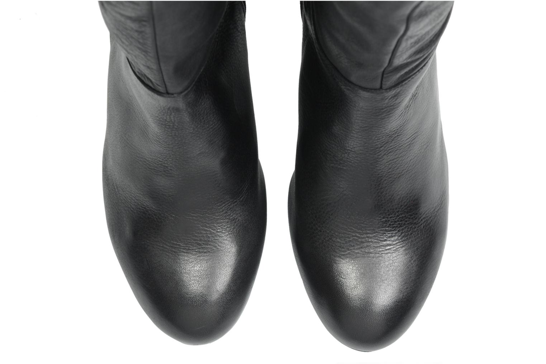 Bottes Made by SARENZA Boots Camp #13 Noir vue portées chaussures
