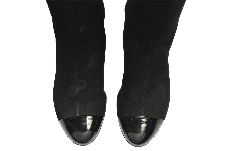 Laarzen Made by SARENZA Boots Camp #4 Zwart model