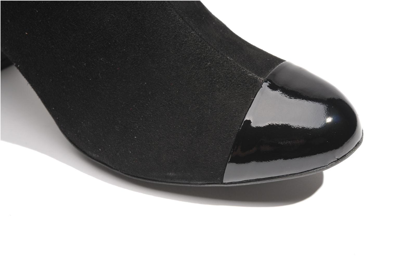 Laarzen Made by SARENZA Boots Camp #4 Zwart boven