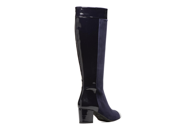 Laarzen Made by SARENZA Boots Camp #4 Blauw voorkant
