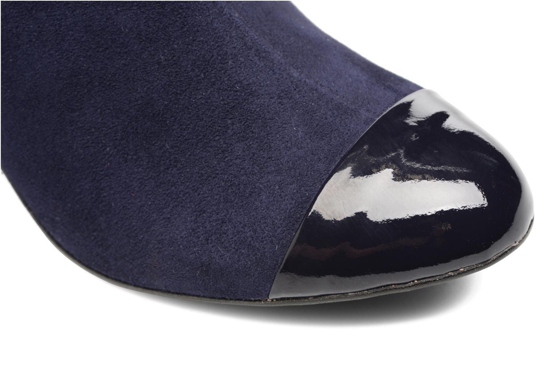 Laarzen Made by SARENZA Boots Camp #4 Blauw links