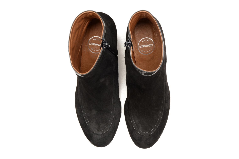 Ankelstøvler Made by SARENZA Queens Cross #17 Grå se skoene på