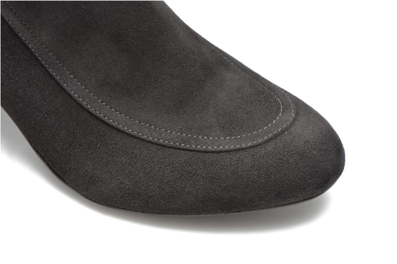 Ankelstøvler Made by SARENZA Queens Cross #17 Grå se fra venstre