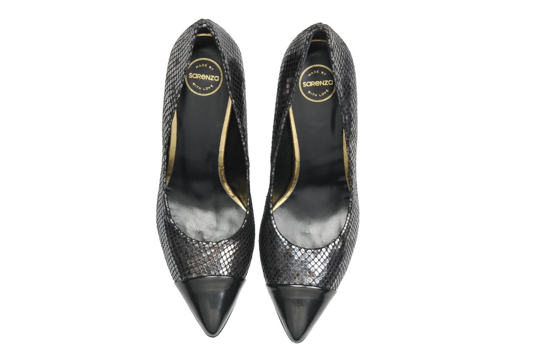 Escarpins Made by SARENZA Bataclan #24 Noir vue portées chaussures