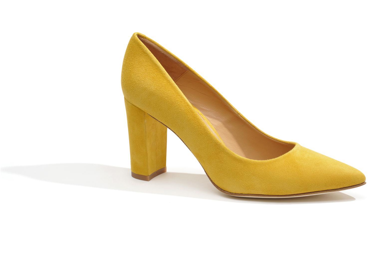 Glaçons citrons #16 Ante pistil ou tulipan