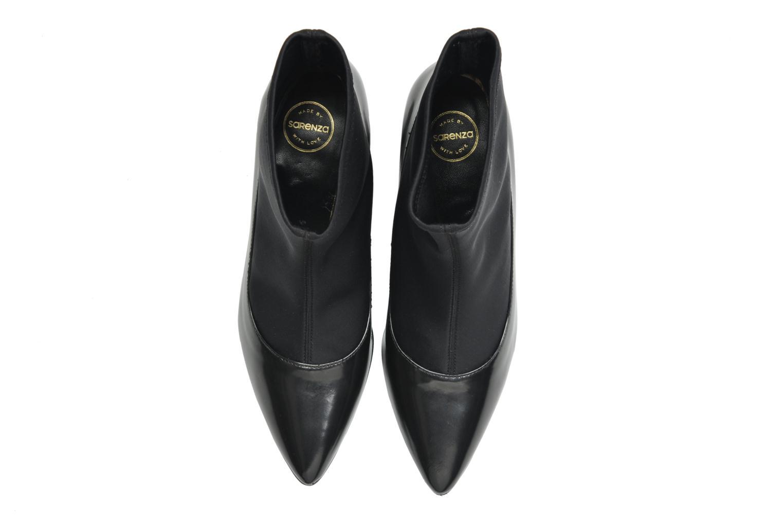 Stivaletti e tronchetti Made by SARENZA Bataclan #6 Nero modello indossato