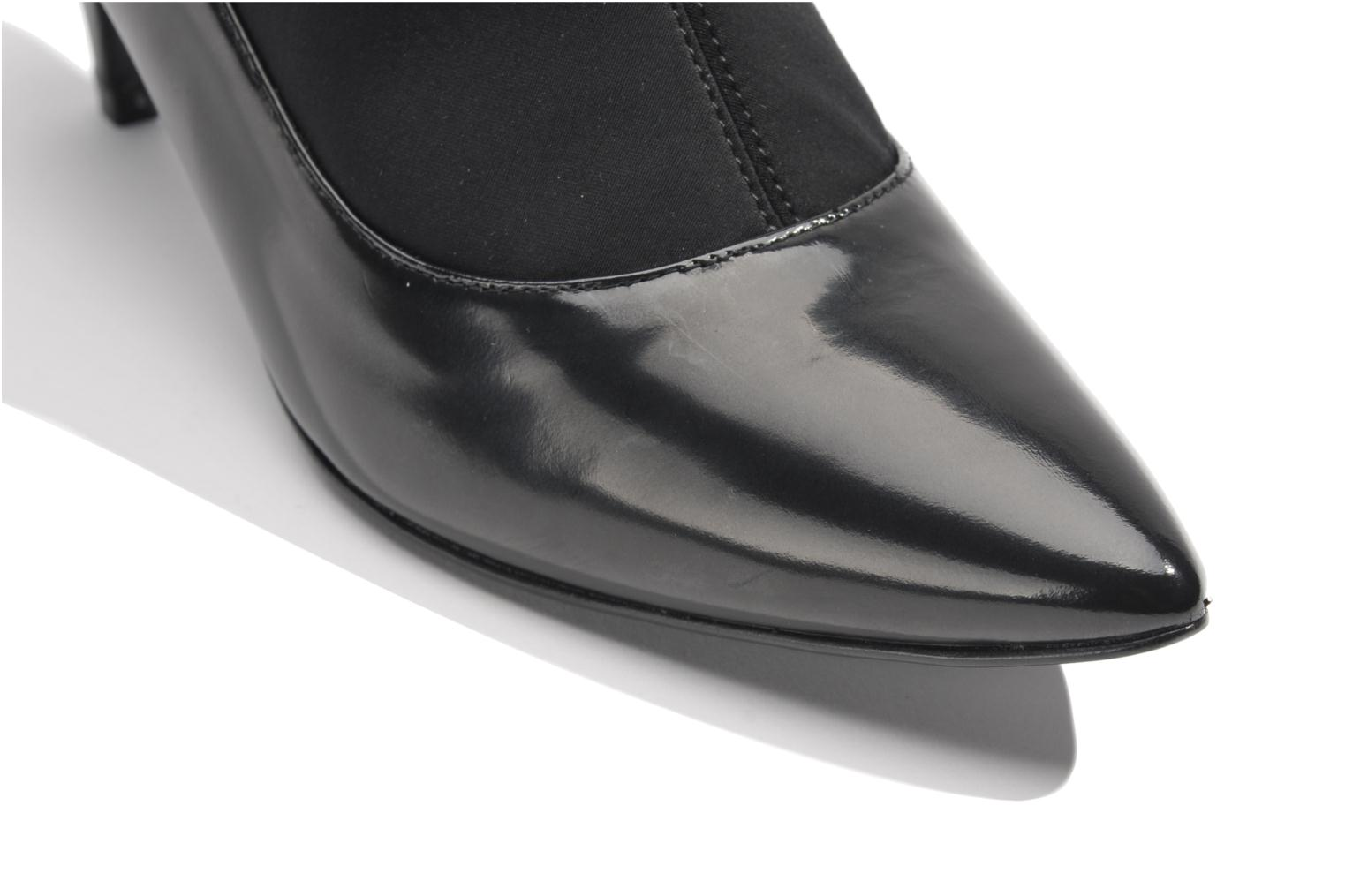 Ankle boots Made by SARENZA Bataclan #6 Black view from above