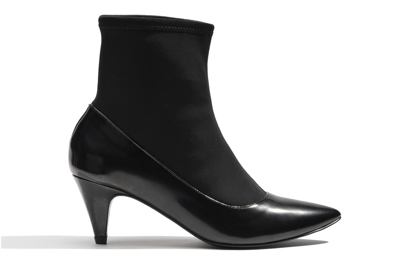 Boots en enkellaarsjes Made by SARENZA Bataclan #6 Zwart detail