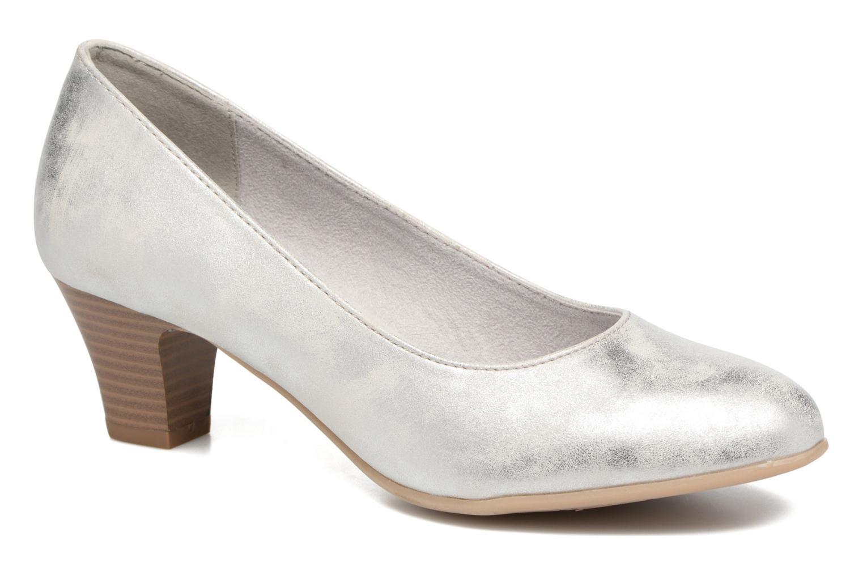 Anis White Silver