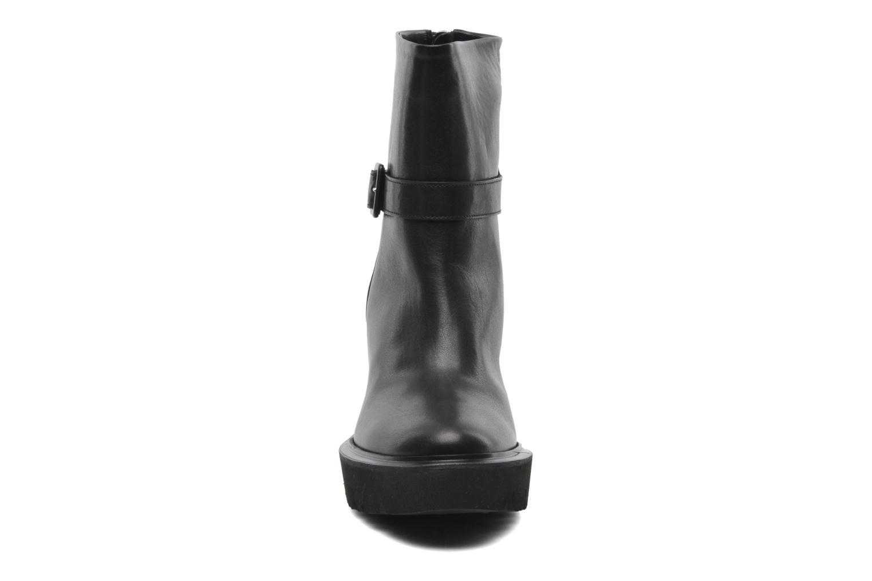 Boots en enkellaarsjes Kallisté 5123MOD Zwart model