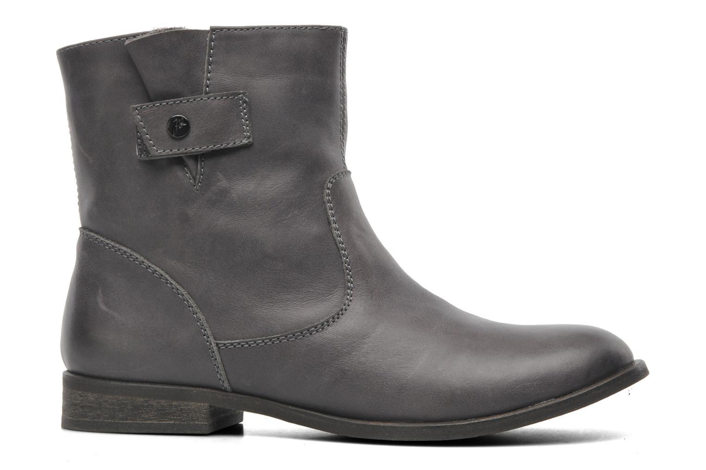 Stiefeletten & Boots JB MARTIN Cabaya grau ansicht von hinten