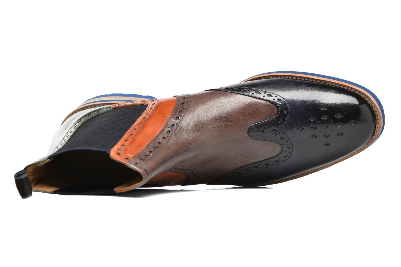 Boots en enkellaarsjes Melvin & Hamilton Walter 9 Multicolor links