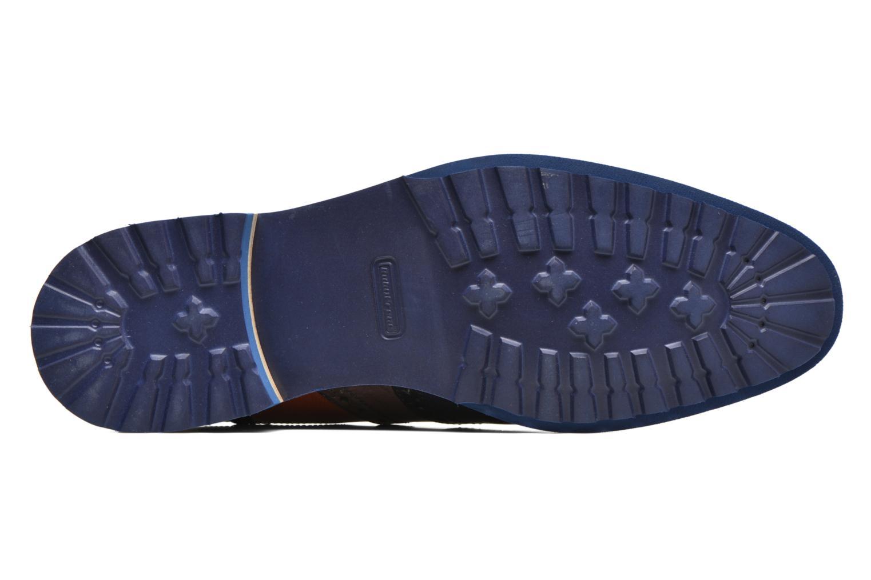 Walter 9 Black, Navy, Fuxia, E-Blue/Crip Blue Ela.Navy