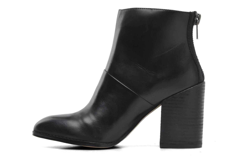 Bottines et boots Aldo GABBA Noir vue face
