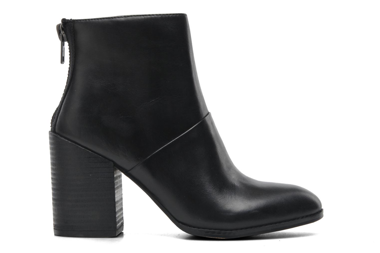 Bottines et boots Aldo GABBA Noir vue derrière