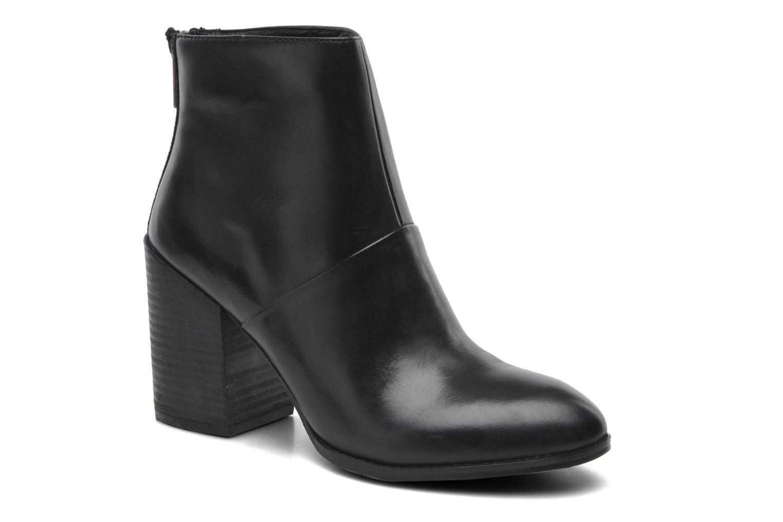 Bottines et boots Aldo GABBA Noir vue détail/paire