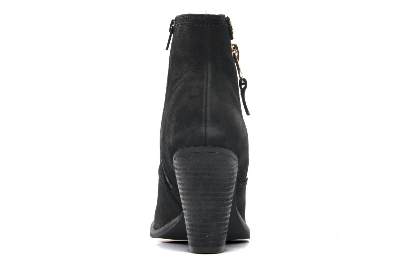 Boots en enkellaarsjes Aldo OLENALLA Zwart rechts