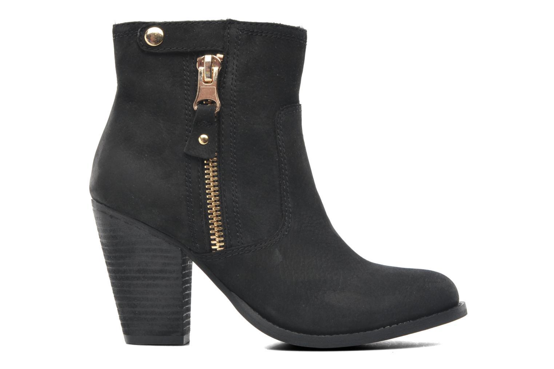 Boots en enkellaarsjes Aldo OLENALLA Zwart achterkant