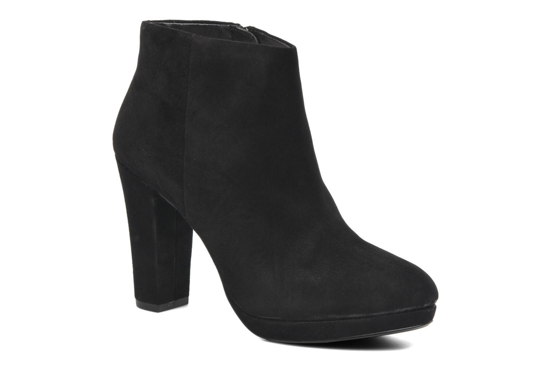 Bottines et boots Aldo WEVIEL Noir vue détail/paire