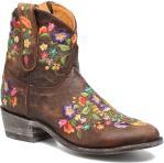 Ankle boots Women Sorazipper