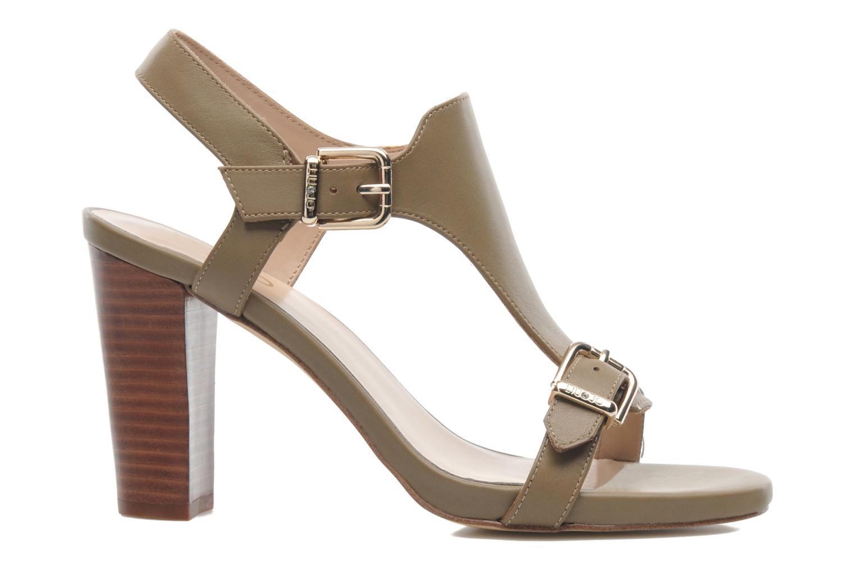 Sandales et nu-pieds Liu Jo Sandale Marianne Beige vue derrière