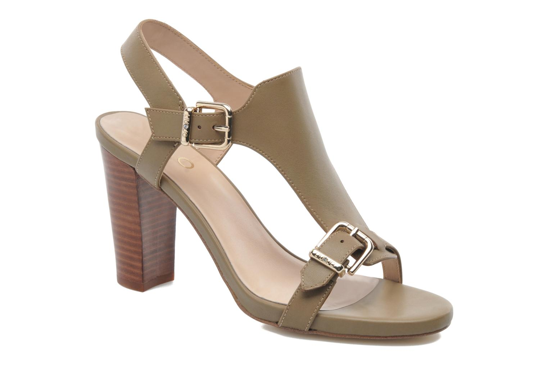 Sandales et nu-pieds Liu Jo Sandale Marianne Beige vue détail/paire