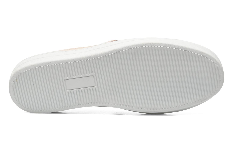 Sneakers Georgia Rose Parju Blauw boven