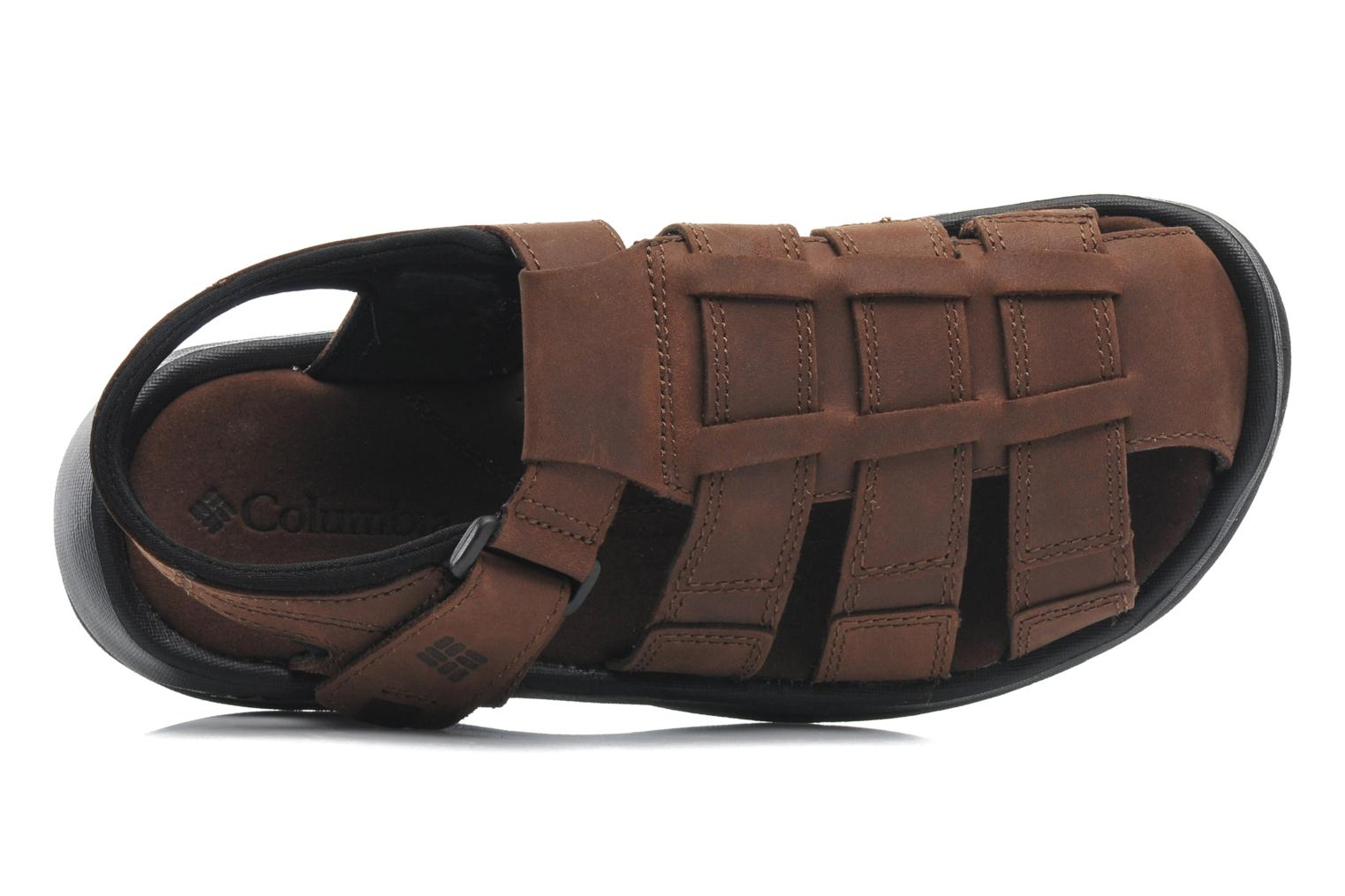 Sandalen Columbia Levanto Bruin links