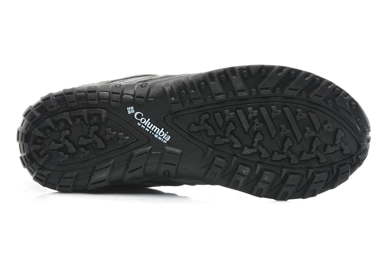 Chaussures de sport Columbia Redmond W Gris vue haut