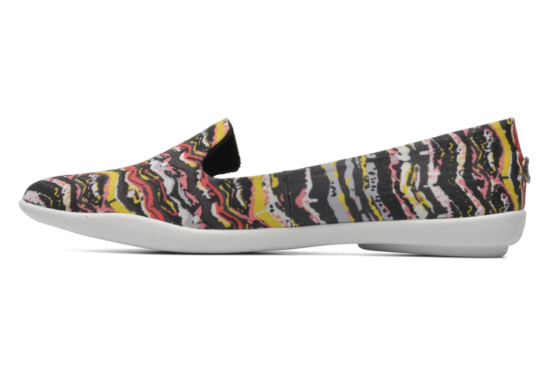 Ballet pumps Blowfish Cleo Multicolor front view
