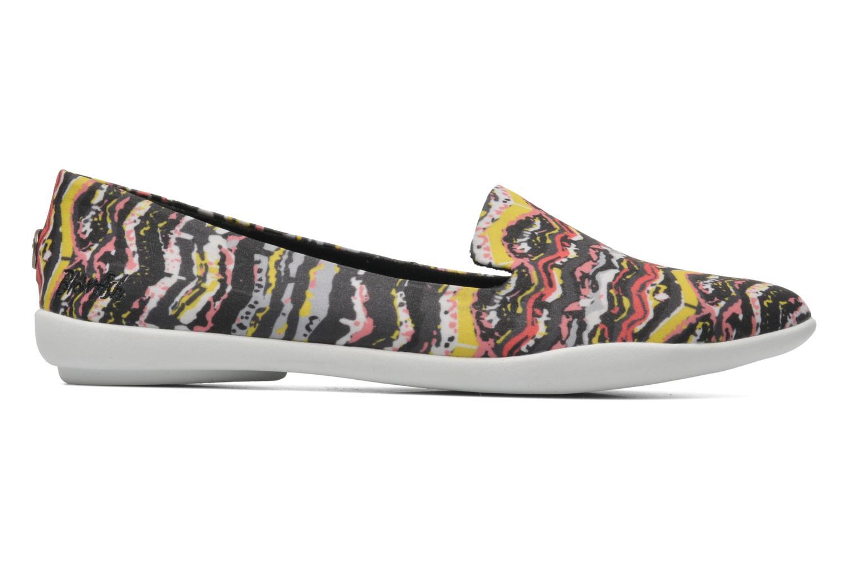 Ballet pumps Blowfish Cleo Multicolor back view