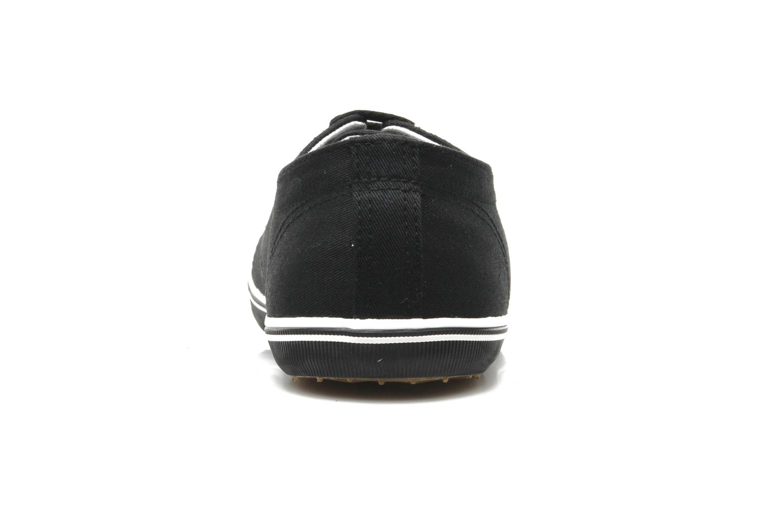 Kingston Twill Black