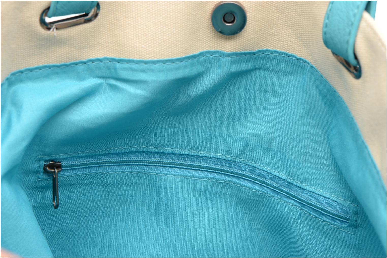 Sodali Bleu Turquoise
