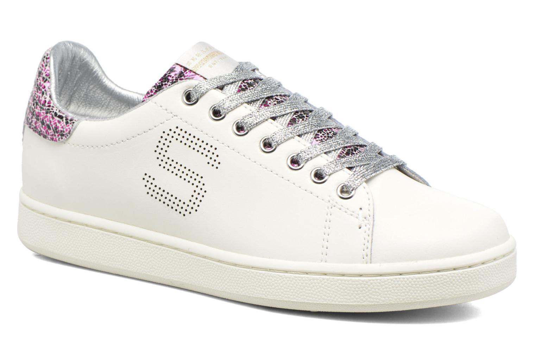 Zapatos promocionales Serafini J.Connors (Blanco) - Deportivas   Cómodo y bien parecido
