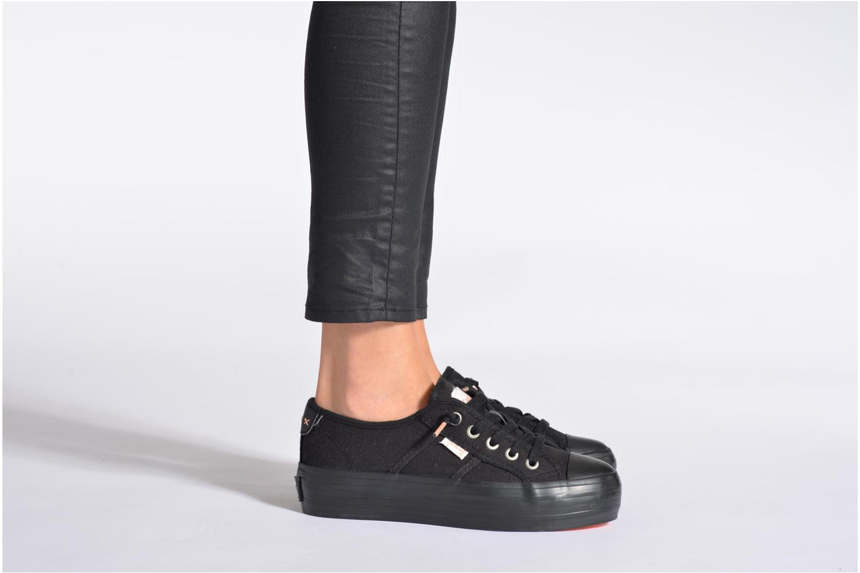 Sneakers Coolway Daniela Wit onder