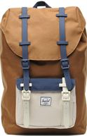 Caramel/Natural/Navy/Navy & Natural rubber