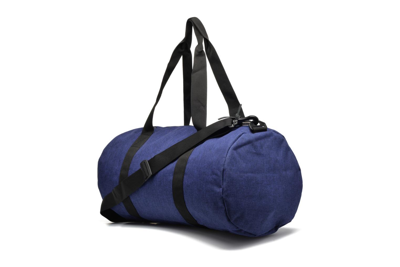 Sporttaschen Herschel Sutton mv blau ansicht von rechts