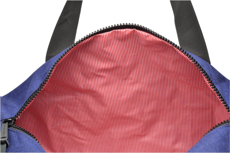 Sporttaschen Herschel Sutton mv blau ansicht von hinten