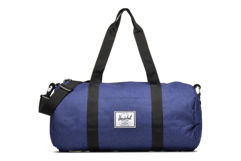 Sporttaschen Herschel Sutton mv blau detaillierte ansicht/modell