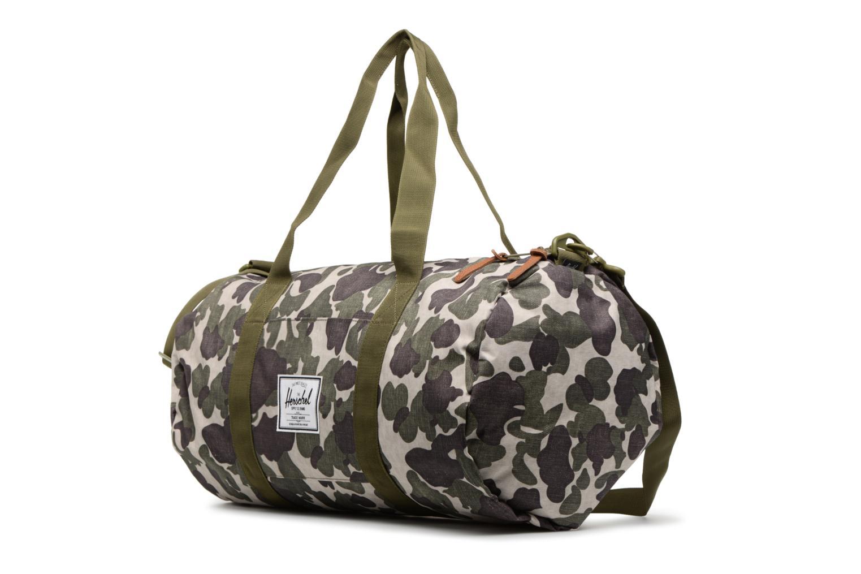 Sporttaschen Herschel Sutton mv grün schuhe getragen