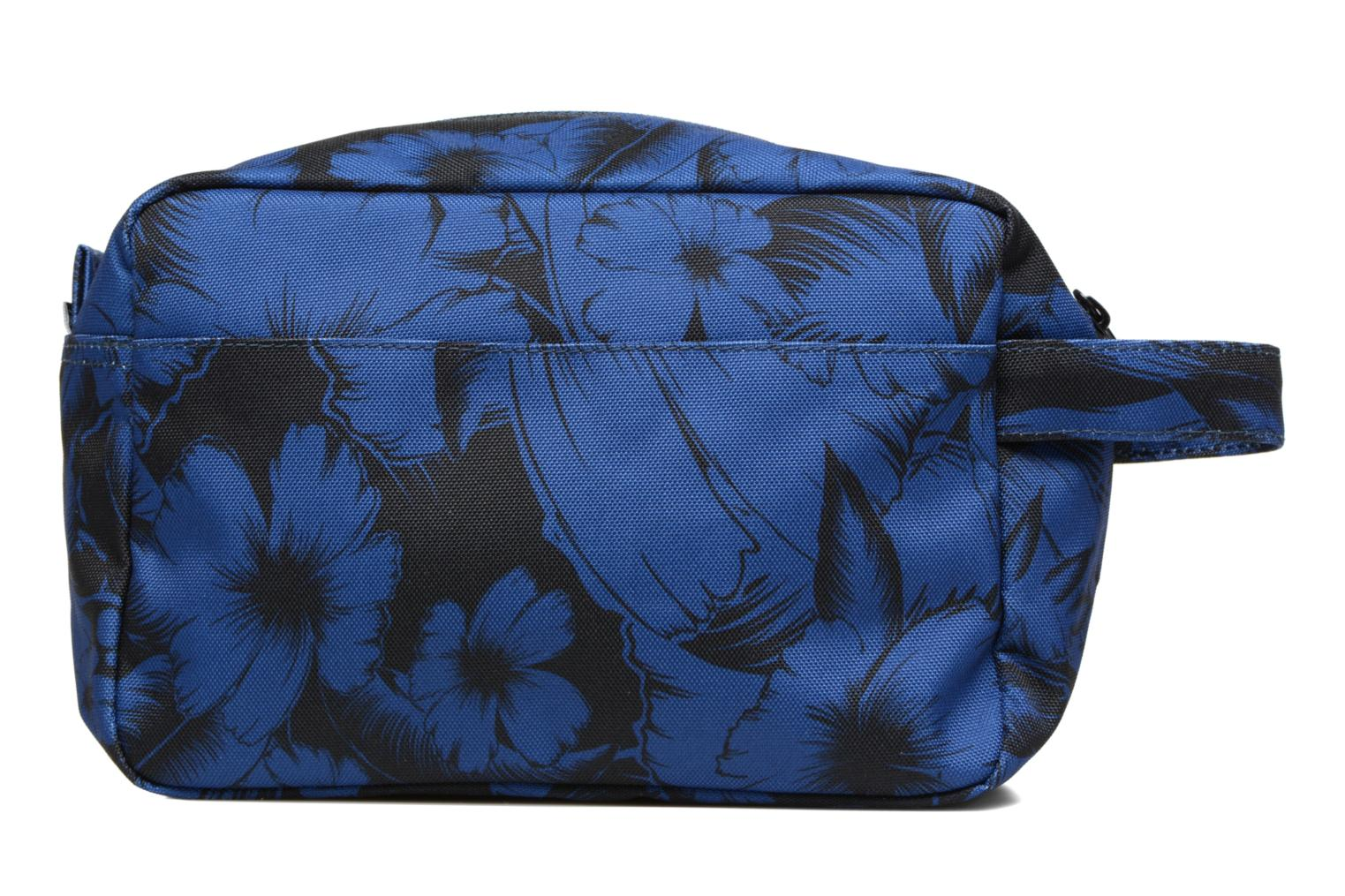 Luggage Herschel Chapter Blue front view