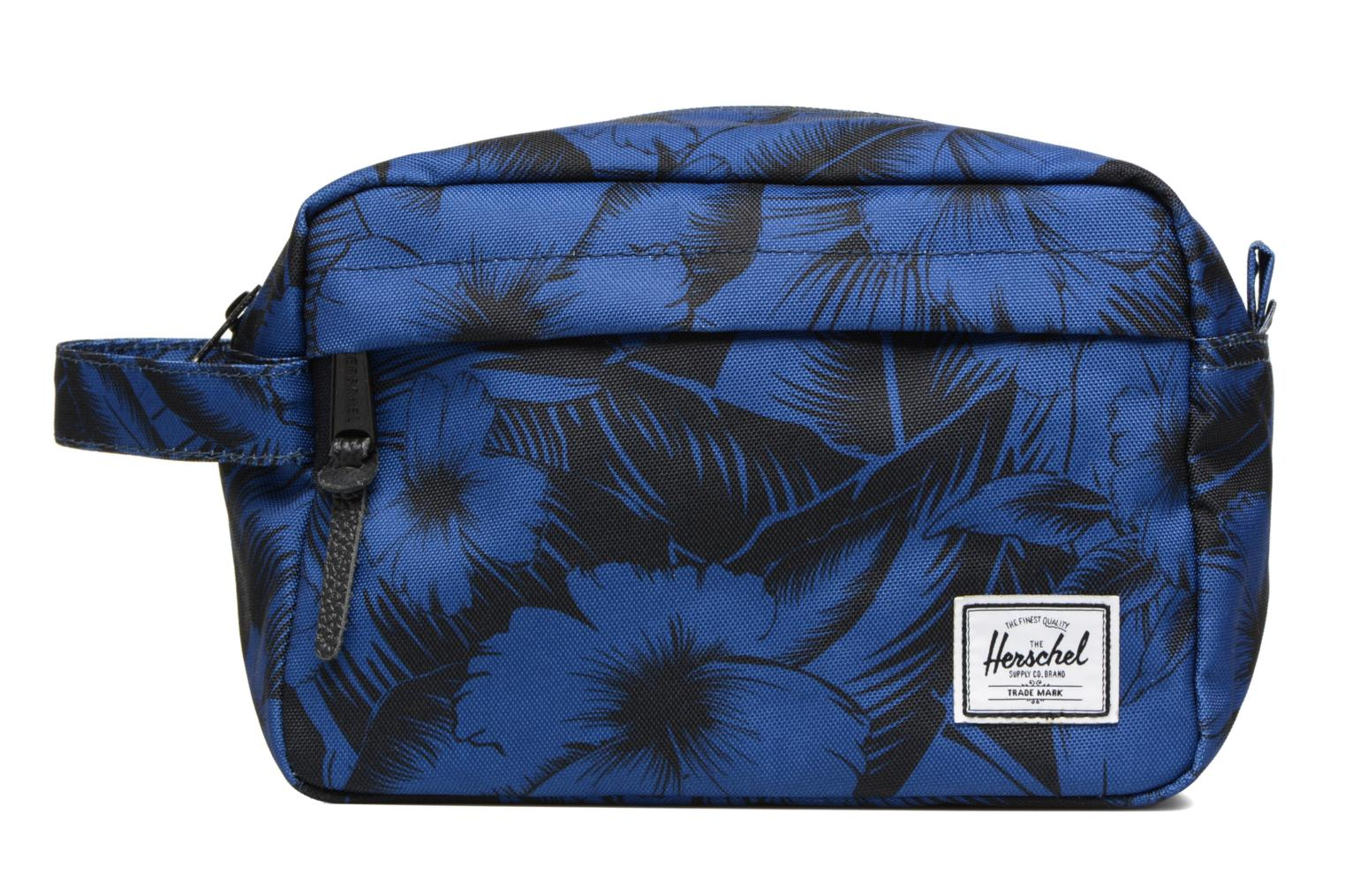 Luggage Herschel Chapter Blue detailed view/ Pair view