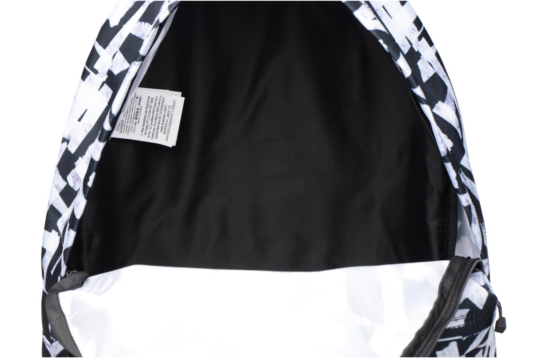 Rucksäcke Quiksilver Everyday poster schwarz ansicht von hinten