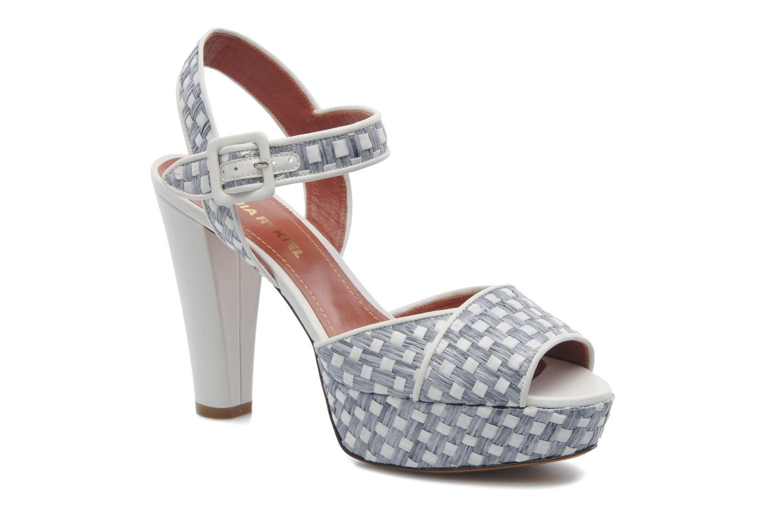 Sandaler Sonia Rykiel Iber Multi detaljeret billede af skoene